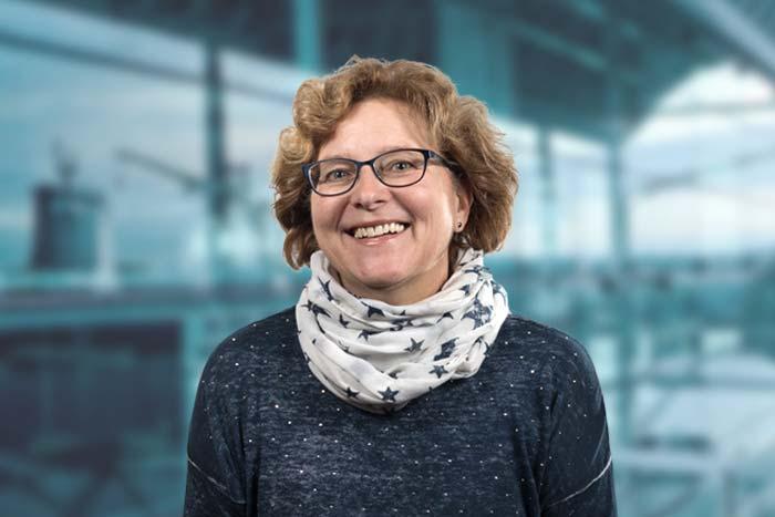 Dagmar Straube