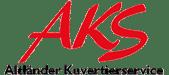 AKS Altländer Kuvertierservice Logo